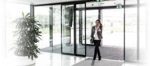 The Benefits Of Auto Sliding Door