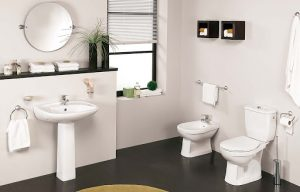 Tricks to help you find the right sanitary ware products
