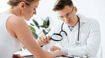 Finding the best dermatologist