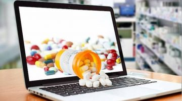 Pros of using an online pharmacy