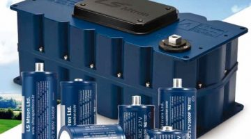 Importance of supercapacitors