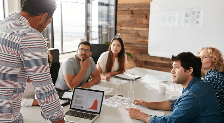 Using a Marketing Agency To Your Advantage