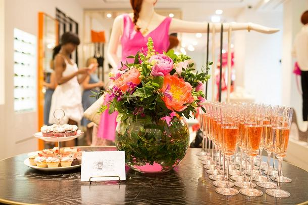 Tips on arranging a commercial event